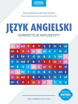 Język angielski. Korepetycje maturzysty-Treger Anna