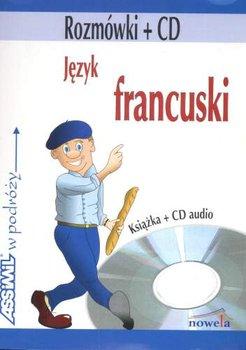 Język Francuski. Romówki + CD-Kalmbach Gabriele