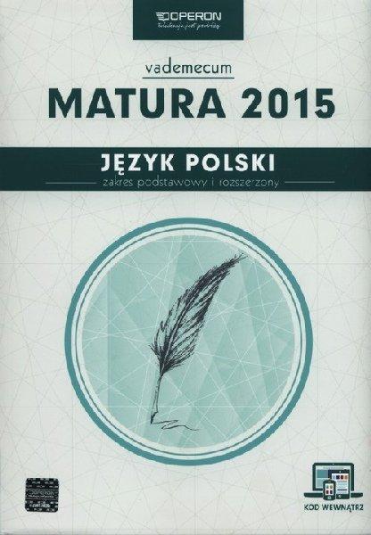 środki językowe matura polski