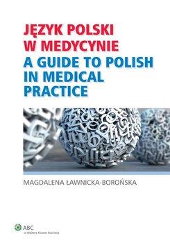 Język polski w medycynie-Ławnicka-Borońska Magdalena