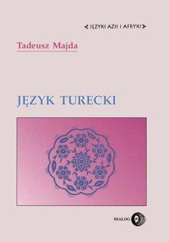 Język turecki-Majda Tadeusz