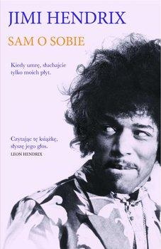 Jimi Hendrix. Sam o sobie                      (ebook)