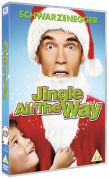 Jingle All the Way-Levant Brian