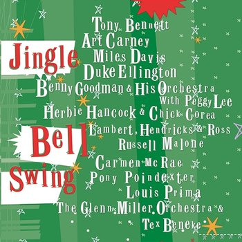 Various Swing The Jingle