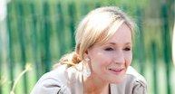 Znasz te ciekawostki o J.K. Rowling?