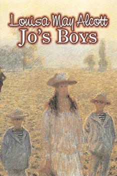 Jo's Boys by Louisa May Alcott, Fiction, Family, Classics-Alcott Louisa May