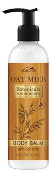Joanna, Botanicals, balsam odżywczy do ciała mleczko owsiane, 250 g-Joanna