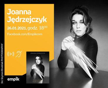 Joanna Jędrzejczyk – Premiera online