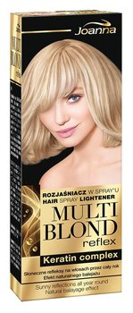 Joanna, Multi Blond Reflex, rozjaśniacz w spray'u, 150 ml-Joanna