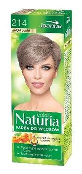 Joanna, Naturia Color, farba do włosów nr 214 Gołębi Popiel-Joanna