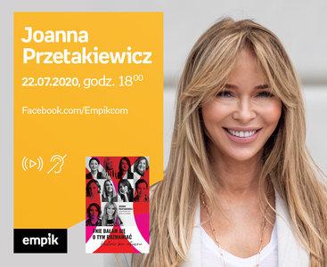 Joanna Przetakiewicz - Premiera online