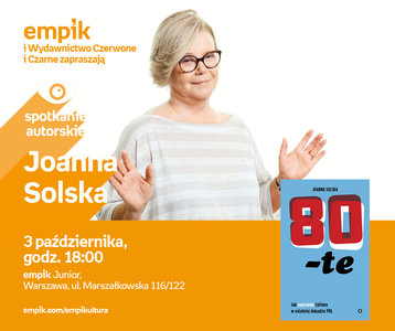 Joanna Solska | Empik Junior