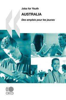 Jobs for Youth/Des emplois pour les jeunes-Oecd Publishing