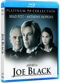 Joe Black-Brest Martin
