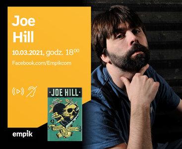 Joe Hill – Premiera online
