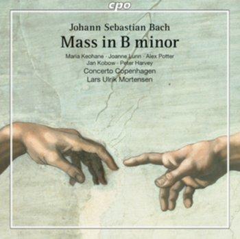 Johann Sebastian Bach: Mass in B Minor-Mortensen Lars Ulrik