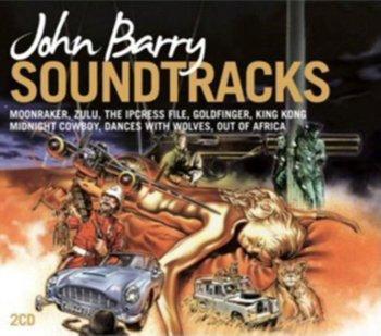 John Barry Soundtracks-Barry John, The City of Prague Philharmonic Orchestra