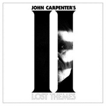 John Carpenter's Lost Themes II-Carpenter John
