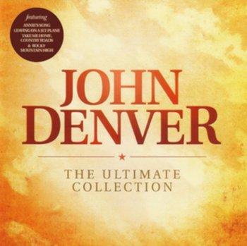 John Denver - The Ultimate Collection-Denver John