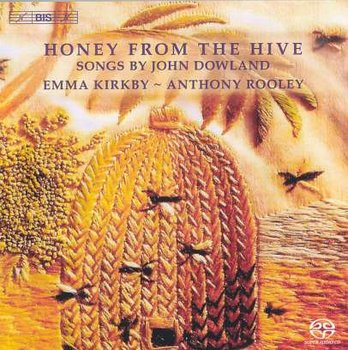 John Download: Honey From The Hive - Rooley Anthony, Kirkby Emma
