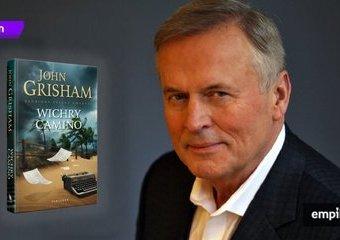 John Grisham. Od prawa do literatury