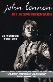 John Lennon we Wspomnieniach-Opracowanie zbiorowe