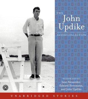 John Updike Audio Collection-Updike John