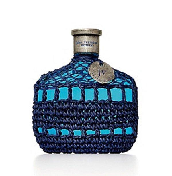 John Varvatos, Artisan Blue, woda toaletowa w sprayu, 125 ml