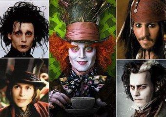 Johnny Depp - skandalista czy geniusz?