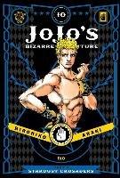 JoJo's Bizarre Adventure: Part 3--Stardust Crusaders, Vol. 1-Araki Hirohiko
