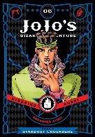 JoJo's Bizarre Adventure: Part 3--Stardust Crusaders, Vol. 6-Araki Hirohiko