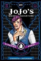 JoJo's Bizarre Adventure: Part 3--Stardust Crusaders, Vol. 7-Araki Hirohiko
