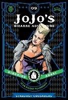 JoJo's Bizarre Adventure: Part 3--Stardust Crusaders, Vol. 9-Araki Hirohiko