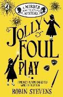 Jolly Foul Play-Stevens Robin