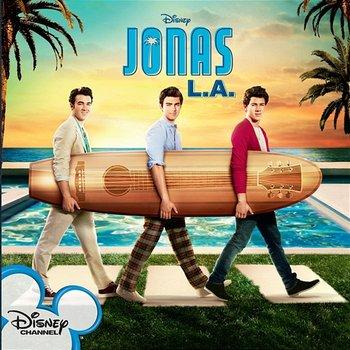 Jonas L.A.-Jonas Brothers