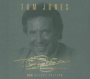Jones Tom Signature -Jones Tom, Turner Tina, Anka Paul, Warwick Dionne, Hayes Isaac, Dusty Springfield, Chaka Khan, Shields Brooke