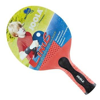 Joola, Paletka do tenisa stołowego, Linus Outdoor, Czerwony