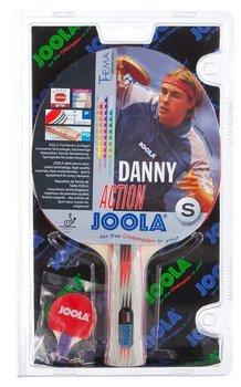 Joola, Rakietka do tennisa stołowego, 53371 Danny Action-SMJ Sport