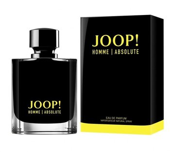 JOOP!, Homme Absolute, woda perfumowana, 80 ml-JOOP!