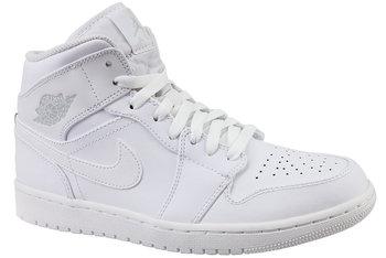 NEUTRALNY Buty sportowe za kostkę 'Air Jordan 1 MID' Nike