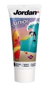 Jordan, Junior, pasta do zębów dla dzieci 6-12 lat, 50 ml-Jordan