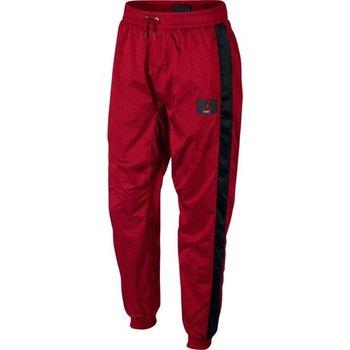 Jordan, Spodnie męskie, Flight, bordowy, rozmiar XXL-Jordan