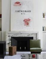 Joseph Dirand: Interior-Dirand Joseph