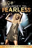 Journey To Fearless - Swift Taylor