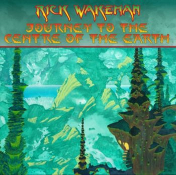 Journey To The Centre Of The Earth (Re-Recorded Extended Version)-Wakeman Rick