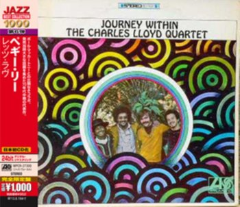 Journey Within-Lloyd Charles Quartet