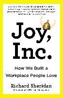 Joy, Inc-Sheridan Richard