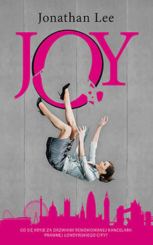Joy - Lee Jonathan