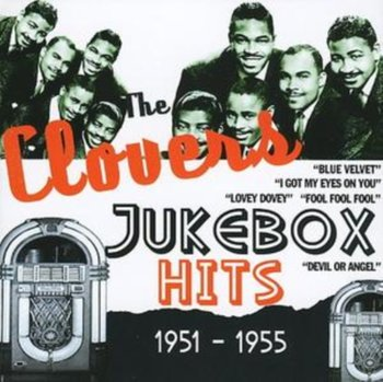 Jukebox Hits 1949 - 1955-The Clovers