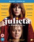 Julieta (brak polskiej wersji językowej)-Almodovar Pedro